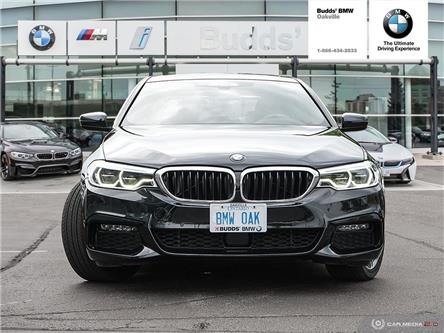 2019 BMW 530i xDrive (Stk: B682385) in Oakville - Image 2 of 27