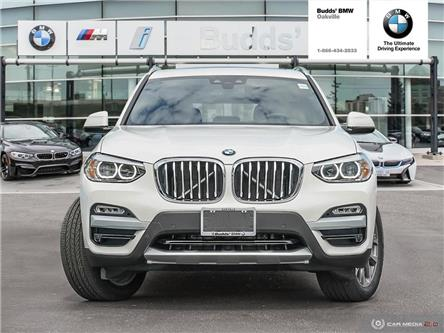 2019 BMW X3 xDrive30i (Stk: T707439) in Oakville - Image 2 of 27