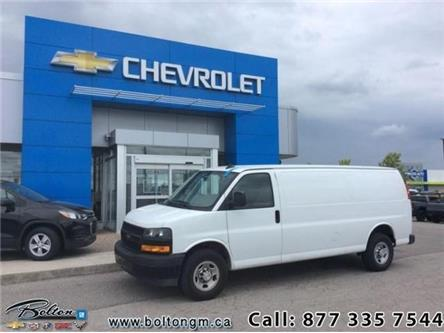 2019 Chevrolet Express 2500 Work Van (Stk: 1320P) in BOLTON - Image 1 of 11