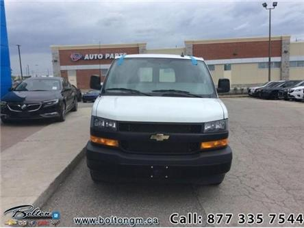 2019 Chevrolet Express 2500 Work Van (Stk: 1320P) in BOLTON - Image 2 of 11
