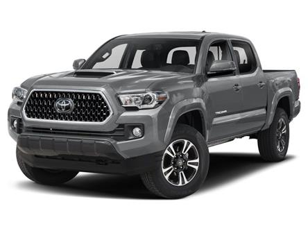 2019 Toyota Tacoma TRD Sport (Stk: 19525) in Ancaster - Image 1 of 9