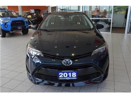 2018 Toyota Corolla  (Stk: 976387) in Milton - Image 2 of 32