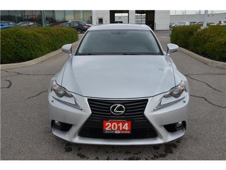 2014 Lexus IS 250 Base (Stk: 002598) in Milton - Image 2 of 20