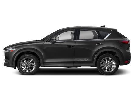 2019 Mazda CX-5 Signature w/Diesel (Stk: M19329) in Saskatoon - Image 2 of 9