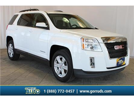 2015 GMC Terrain SLE-2 (Stk: 334763) in Milton - Image 1 of 43