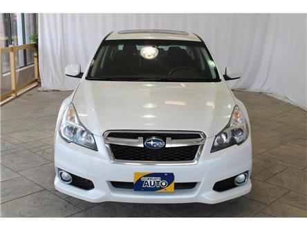 2013 Subaru Legacy  (Stk: 023170) in Milton - Image 2 of 41