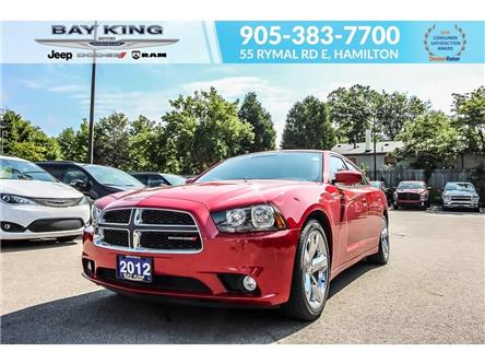 2012 Dodge Charger SXT (Stk: 207505A) in Hamilton - Image 1 of 21