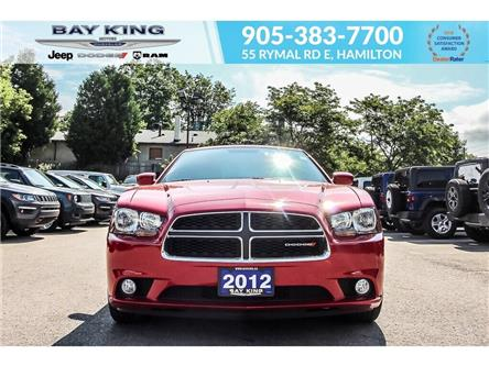 2012 Dodge Charger SXT (Stk: 207505A) in Hamilton - Image 2 of 21