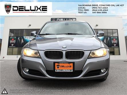 2011 BMW 323i  (Stk: D0557) in Concord - Image 2 of 20