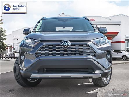 2019 Toyota RAV4 Limited (Stk: 58155) in Ottawa - Image 2 of 27