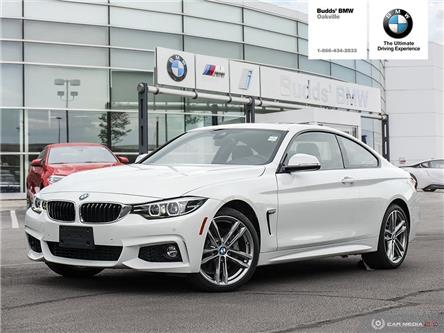 2019 BMW 430i xDrive (Stk: B036486D) in Oakville - Image 1 of 26