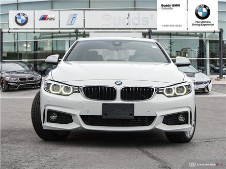 2019 BMW 430i xDrive (Stk: B036486D) in Oakville - Image 2 of 26