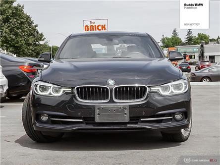 2016 BMW 328i xDrive (Stk: DH3176) in Hamilton - Image 2 of 23