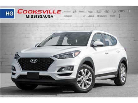 2019 Hyundai Tucson Preferred (Stk: H7958PR) in Mississauga - Image 1 of 19