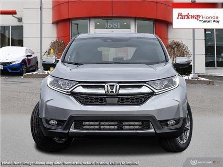2019 Honda CR-V EX (Stk: 925485) in North York - Image 2 of 23