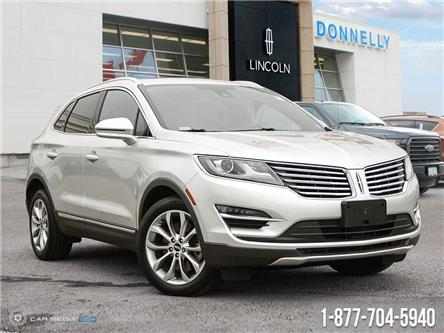 2015 Lincoln MKC Base (Stk: CLDS1535A) in Ottawa - Image 1 of 27