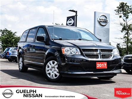 2017 Dodge Grand Caravan CVP/SXT (Stk: UP13620) in Guelph - Image 1 of 20