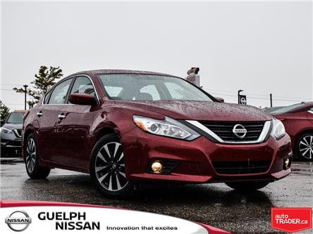 2018 Nissan Altima  (Stk: UP13682) in Guelph - Image 1 of 23