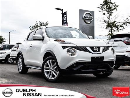 2015 Nissan Juke  (Stk: N20043A) in Guelph - Image 1 of 23