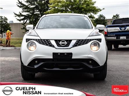 2015 Nissan Juke  (Stk: N20043A) in Guelph - Image 2 of 23