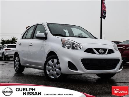 2015 Nissan Micra  (Stk: UP13700) in Guelph - Image 1 of 23