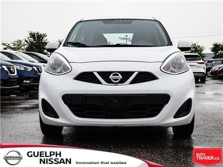 2015 Nissan Micra  (Stk: UP13700) in Guelph - Image 2 of 23