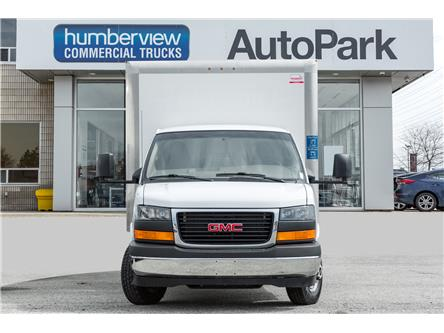 2017 GMC Savana Cutaway 3500 1WT (Stk: 17-156458) in Mississauga - Image 2 of 16