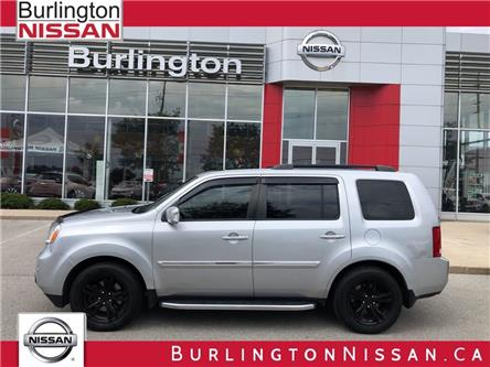 2015 Honda Pilot Touring (Stk: A6769A) in Burlington - Image 1 of 14