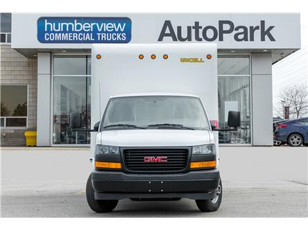 2018 GMC Savana Cutaway Work Van (Stk: CTDR3572) in Mississauga - Image 2 of 17