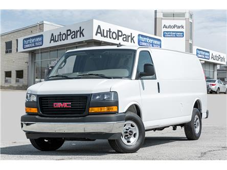 2018 GMC Savana 2500 (Stk: CTDR3495 EXT) in Mississauga - Image 1 of 20