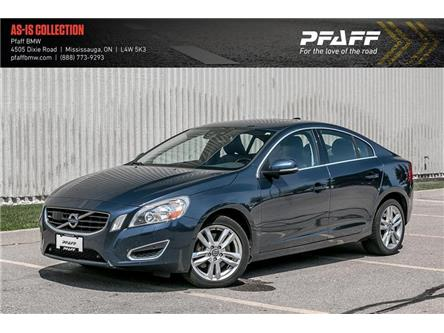 2012 Volvo S60 T6 (Stk: 22221A) in Mississauga - Image 1 of 20