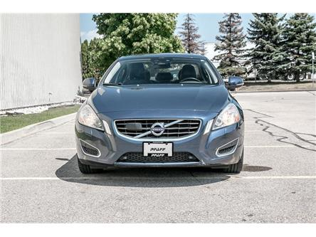 2012 Volvo S60  (Stk: 22221A) in Mississauga - Image 2 of 20