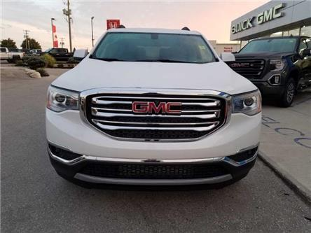 2019 GMC Acadia SLT-1 (Stk: 19-186) in Listowel - Image 2 of 13