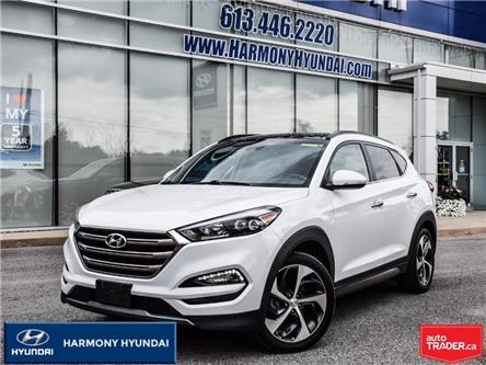 2016 Hyundai Tucson  (Stk: 19225A) in Rockland - Image 1 of 28