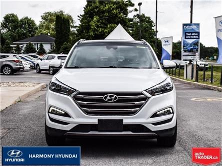 2016 Hyundai Tucson  (Stk: 19225A) in Rockland - Image 2 of 28