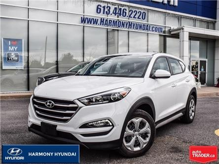 2017 Hyundai Tucson  (Stk: 19141A) in Rockland - Image 1 of 26