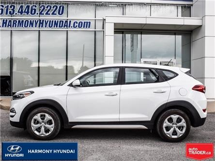 2017 Hyundai Tucson  (Stk: 19141A) in Rockland - Image 2 of 26