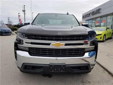 2019 Chevrolet Silverado 1500 LT (Stk: 19-709) in Listowel - Image 2 of 10