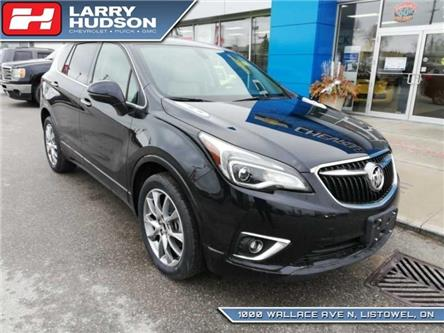 2019 Buick Envision Preferred (Stk: 19-757) in Listowel - Image 1 of 11