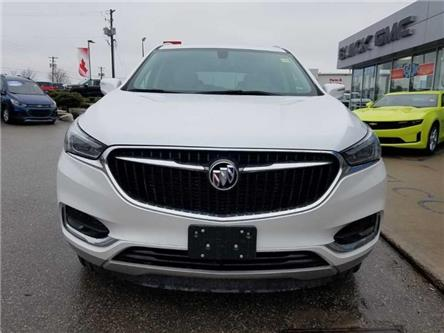 2019 Buick Enclave Essence (Stk: 19-770) in Listowel - Image 2 of 13