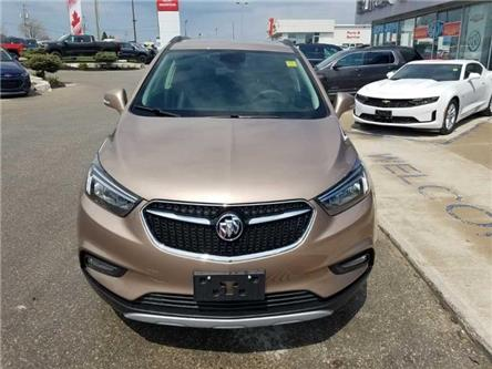 2019 Buick Encore Sport Touring (Stk: 19-836) in Listowel - Image 2 of 11