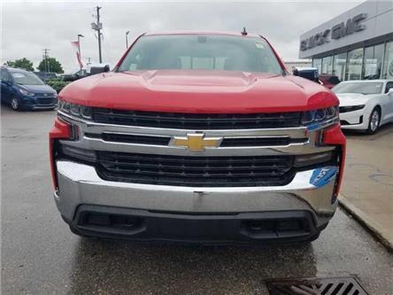 2019 Chevrolet Silverado 1500 LT (Stk: 19-865) in Listowel - Image 2 of 10