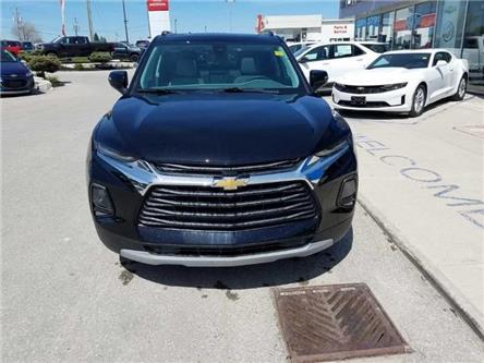 2019 Chevrolet Blazer 3.6 True North (Stk: 19-904) in Listowel - Image 2 of 11