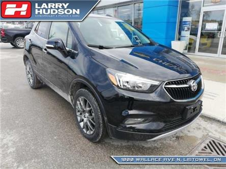 2019 Buick Encore Sport Touring (Stk: 19-915) in Listowel - Image 1 of 10