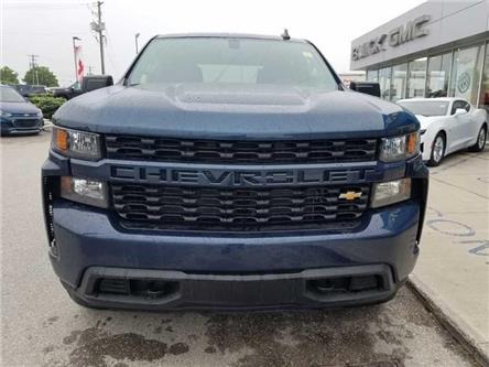 2019 Chevrolet Silverado 1500  (Stk: 19-921) in Listowel - Image 2 of 10