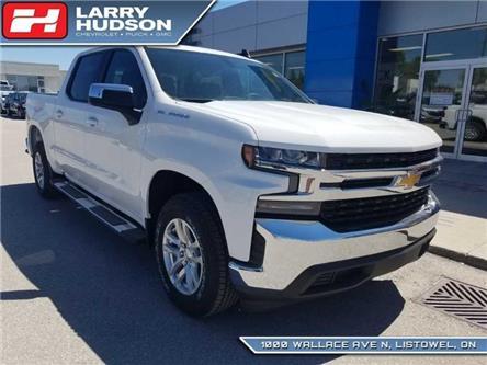 2019 Chevrolet Silverado 1500 LT (Stk: 19-931) in Listowel - Image 1 of 10