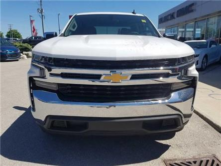 2019 Chevrolet Silverado 1500 LT (Stk: 19-931) in Listowel - Image 2 of 10