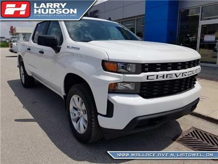 2019 Chevrolet Silverado 1500  (Stk: 19-986) in Listowel - Image 1 of 10