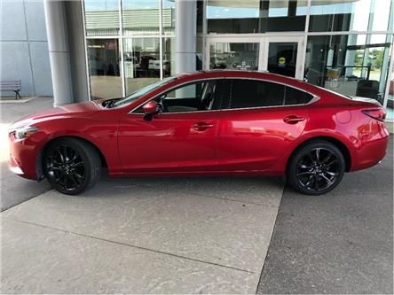 2016 Mazda MAZDA6 GT (Stk: U3809) in Kitchener - Image 2 of 30