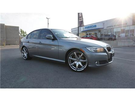 2011 BMW 323i  (Stk: HN2206A) in Hamilton - Image 2 of 34